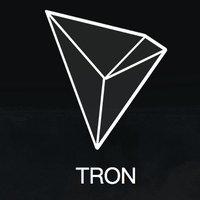 TRX TRON coin