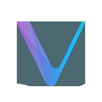 VeChainThor logo