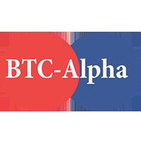 BTC-Alpha logo