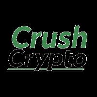 CrushCrypto logo