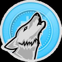 Wolf Crypto logo